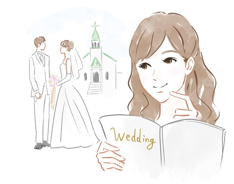 結婚プラン